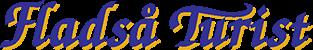 Busselvskab Fladså Turist logo
