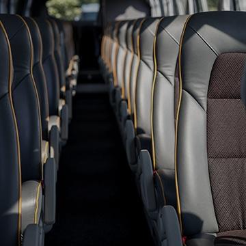 buskørsel og bustransport hos Fladså turist